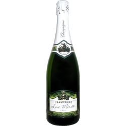 Champagne Luc Mérat Demi-Sec