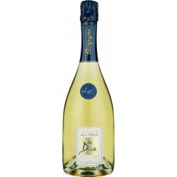 Champagne Luc Mérat Extra-Brut Cuvée La Diva
