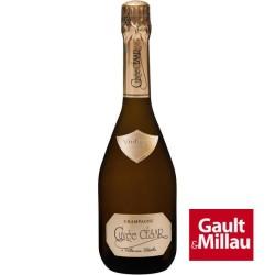 Bouteille champagne David Coutelas Cuvée César 2013