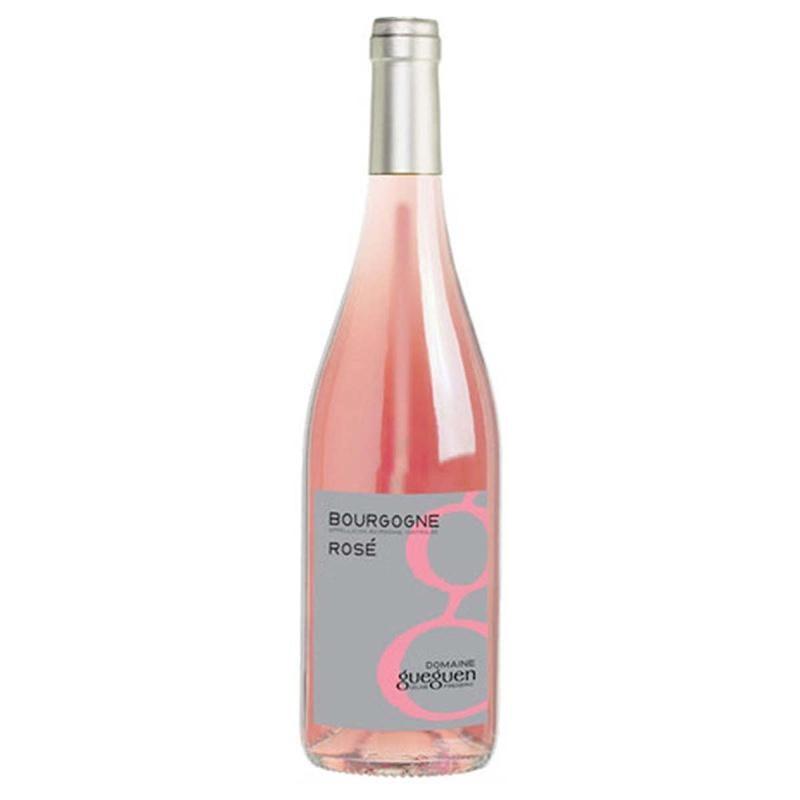 Vin rosé Bourgogne Domaine Céline et Frédéric GUEGUEN 2016