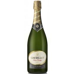 Champagne Gremillet Prestige