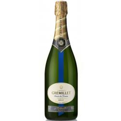 Champagne Gremillet Cuvée des Dames
