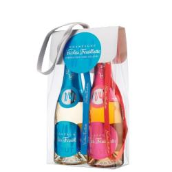 Nicolas FEUILLATTE Duo Pack One Four 20cl