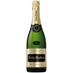Nicolas FEUILLATTE Chardonnay 2005