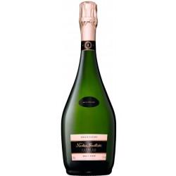 Nicolas FEUILLATTE Cuvée 225 Rosé M05