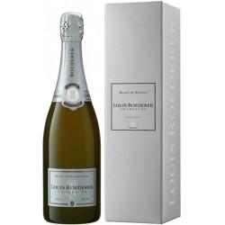 Louis ROEDERER Brut 100% Chardonnay Millésimé