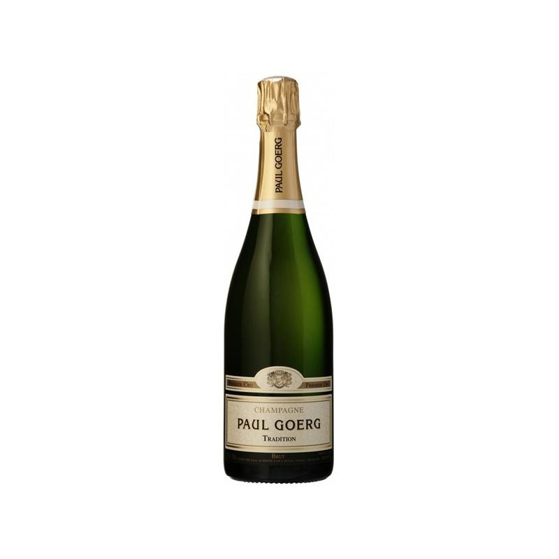 Paul GOERG Premier Cru Brut Tradition