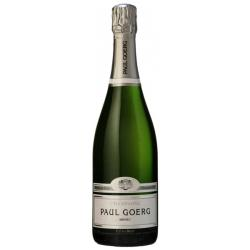 Paul GOERG Premier Cru Extra-Brut Absolu 100% Chardonnay
