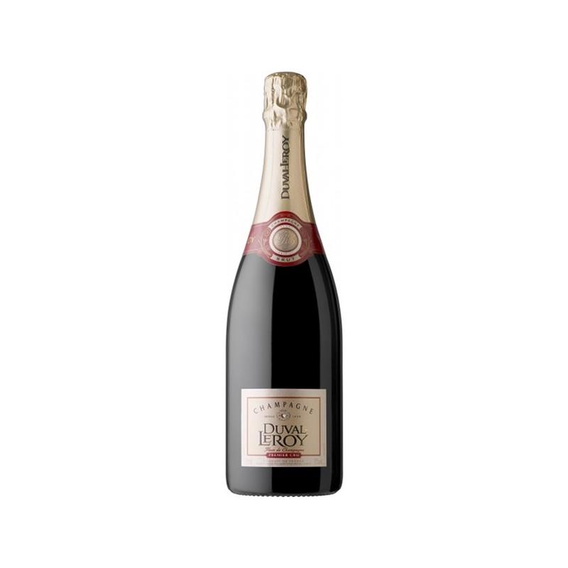 DUVAL-LEROY Brut Premier Cru Fleur de Champagne