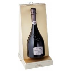 DUVAL-LEROY Coffret Luxe Femme de Champagne Millésime 2000