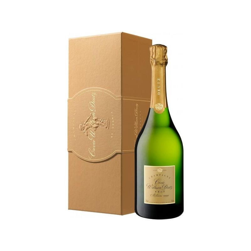 Champagne DEUTZ Cuvée William DEUTZ
