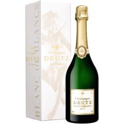 Champagne DEUTZ Blanc de Blancs Millésimé