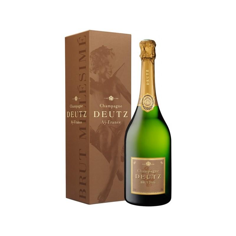 Champagne DEUTZ Brut Millésimé