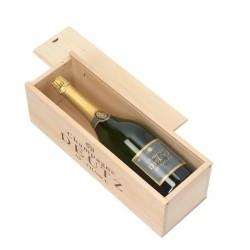 Champagne DEUTZ Brut Classic Jéroboam caisse bois
