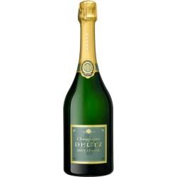 Champagne DEUTZ Brut Classic Demi-bouteille