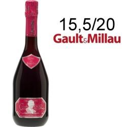Champagne David Coutelas Cuvée César Rosé de Saignée