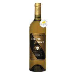 Bordeaux Château PENEAU 2015 - Vin Blanc Sec