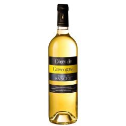 Vin blanc Domaine de SANCET Côtes de Gascogne 2014