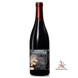 Vin rouge Bourgogne Coulanges-la-Vineuse MALTOFF cuvée prestige 2014
