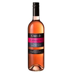 Vin rosé Côtes de Gascogne Domaine de SANCET 2015