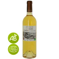 Vin blanc Jurançon biologique Clos Benguères Le chêne couché 2015