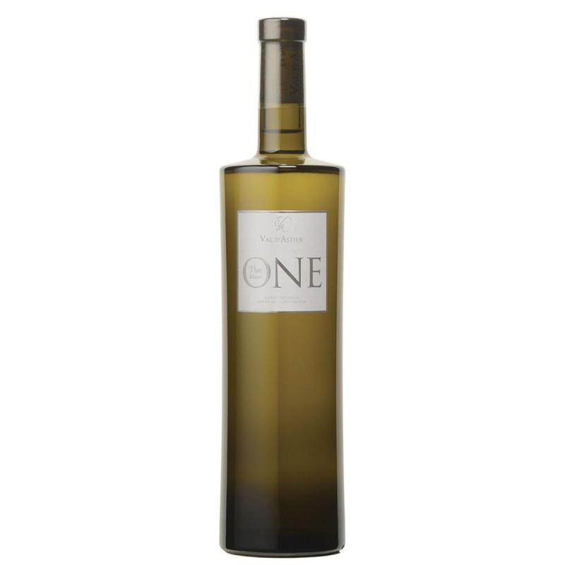 Vin blanc Côtes de Provence Domaine Val D'Astier The One Prestige 2015