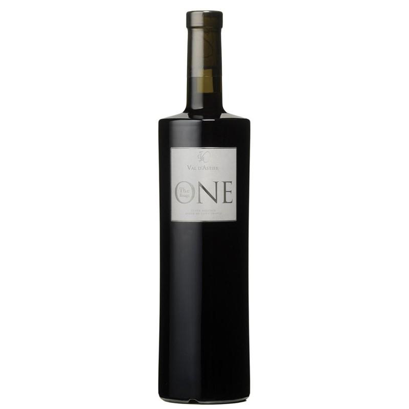Vin rouge Côtes de Provence Domaine Val d'Astier The One Prestige 2012