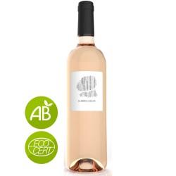 Vin rosé Côtes de Provence Domaine Croix-Rousse cuvée le gros caillou