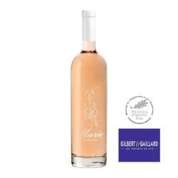 Vin rosé Côtes de Provence Château BARBEIRANNE cuvée Marie 2016