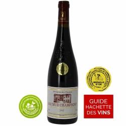 Vin rouge Saumur Champigny Domaine des Closiers 2015