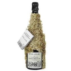 Champagne Gaston REVOLTE Premier Cru Brut cuvée Le don de la mer 75 cl