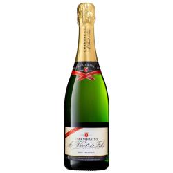 Champagne A. VIOT & Fils - Champagne Brut Tradition 75 cl