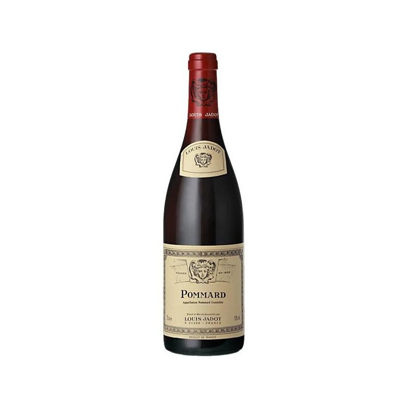 vente en ligne Vin rouge Louis JADOT POMMARD 2012