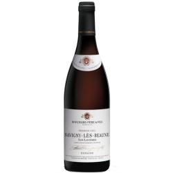 Vin rouge Savigny-lès-Beaune 1er cru Bouchard les Lavières 2014