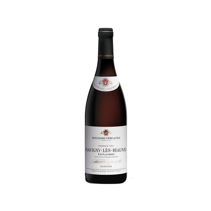 Vente en ligne Vin rouge Savigny-lès-Beaune premier cru Bouchard les Lavières 2014