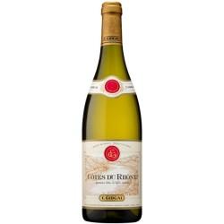 Vente en ligne vin Blanc E. GUIGAL Côtes du Rhône 2016