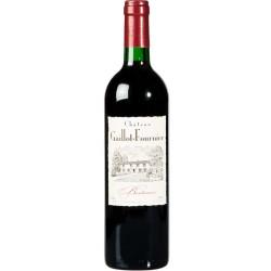 Bordeaux Château GAILLOT-FOURNIER 2016 - Vin Rouge AOC