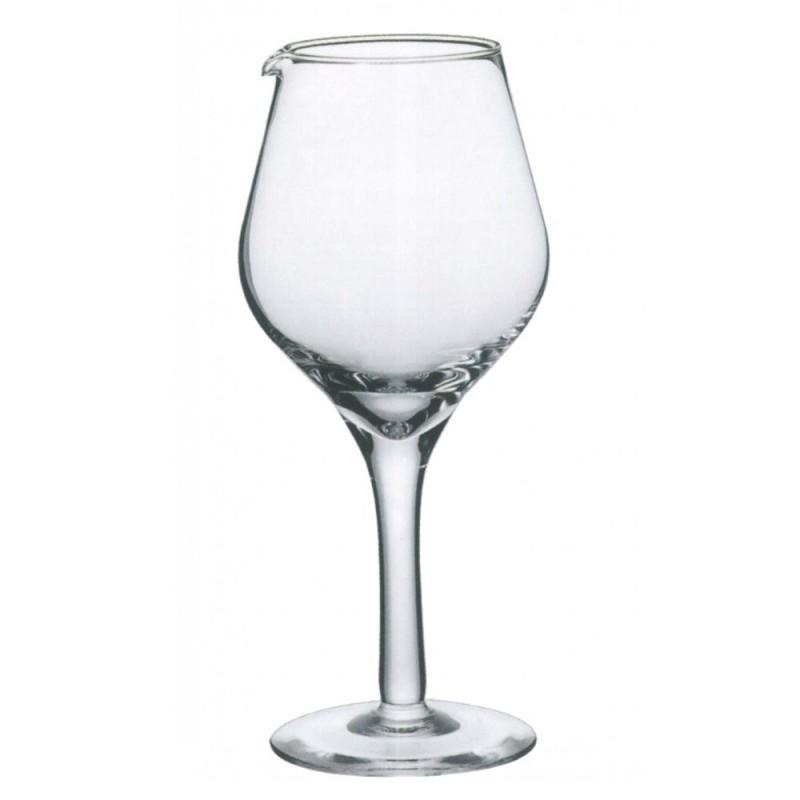 Vente de verre à décanter sur pied spécial Muscadet 1.5 L