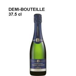 Demi-bouteille Champagne Forget-Brimont Brut Premier Cru