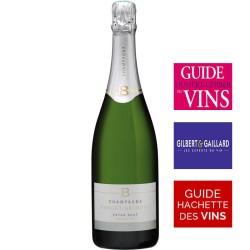 Champagne Forget-Brimont Extra-Brut Premier Cru
