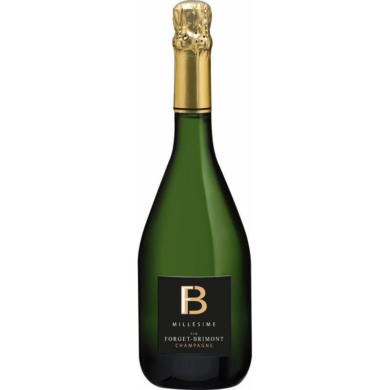 Champagne Forget-Brimont Brut Millésime Premier Cru