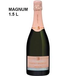 Magnum Champagne Forget-Brimont Brut Rosé Premier Cru