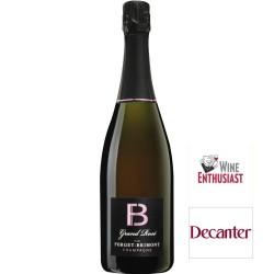 Champagne Forget-Brimont Grand Rosé 1er Cru