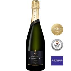 Champagne Gremillet Brut Sélection