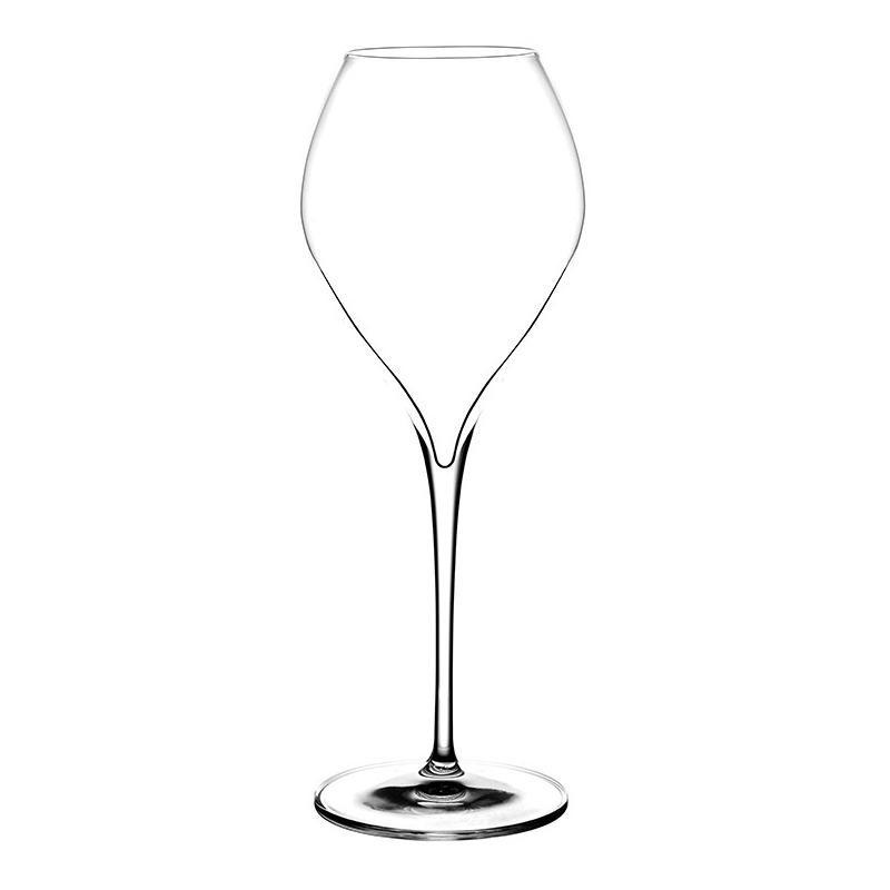 Flûtes grands champagnes JAMESSE Lehmann Glass 41 cl