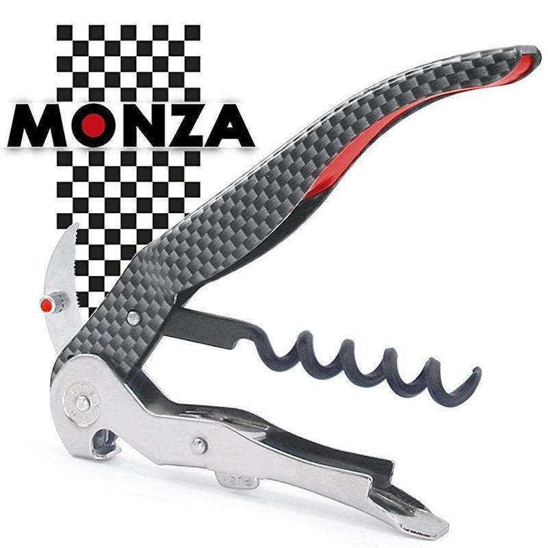 Tire-bouchon sommelier Pullparrot Click Cut Monza Pulltex