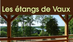 Les étangs de Vaux - Location salle Bourgogne